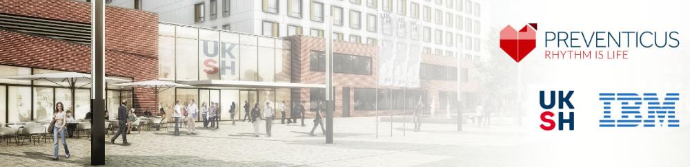 Gegen Schlaganfall & Herzrhythmusstörungen bei Europas größtem Healthcare Hackathon in Kiel